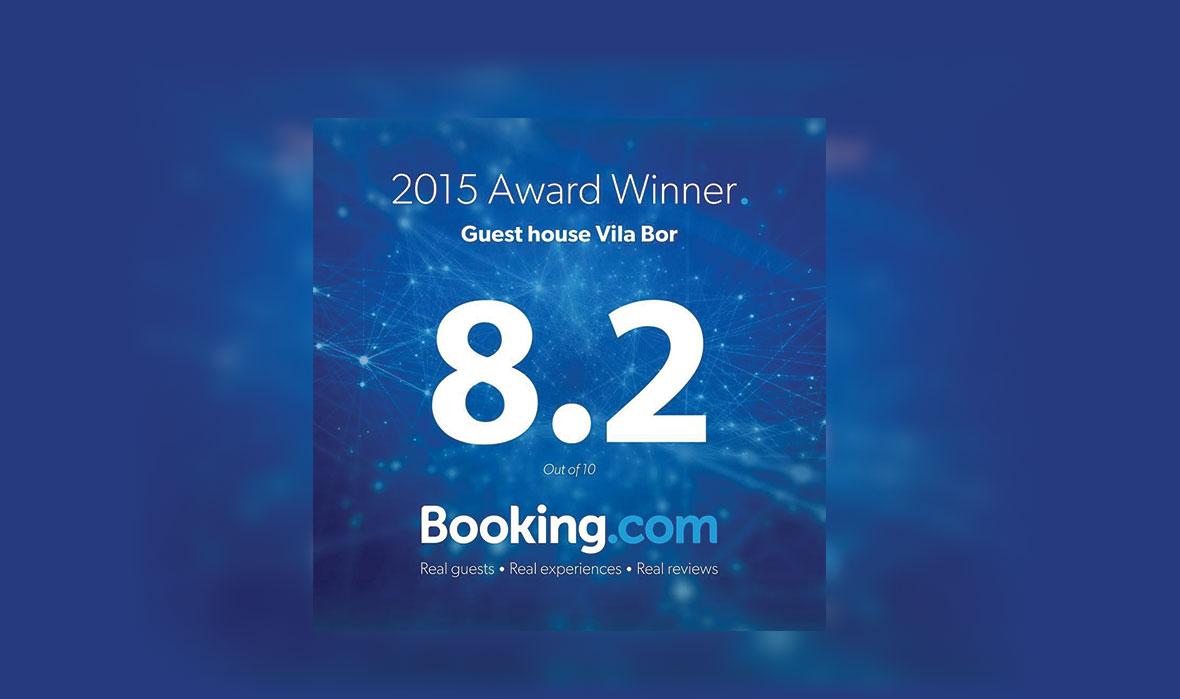 vilabor-booking-com